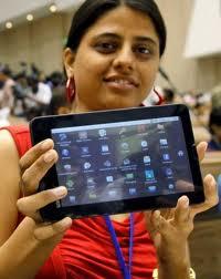 Aakash Tablet