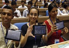 Low Price Aakash Tablet