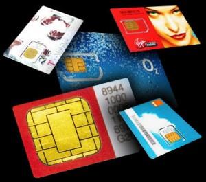 SIM Card Provider