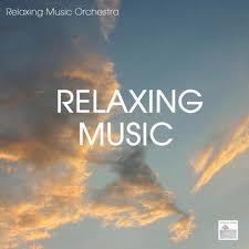 Listen to relaxing music when you write