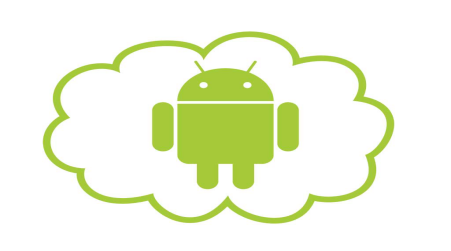 Cloud Storage Android