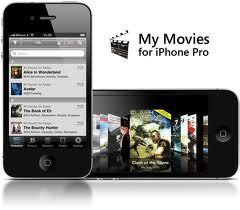 Movies Apps for iphone