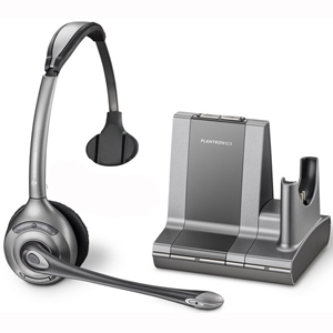 new wireless headset systems for the office pc and bluetooth. Black Bedroom Furniture Sets. Home Design Ideas
