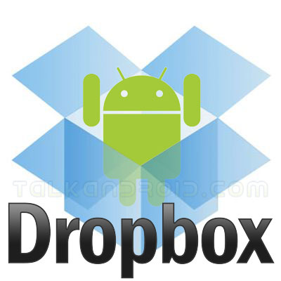 dropbox-android