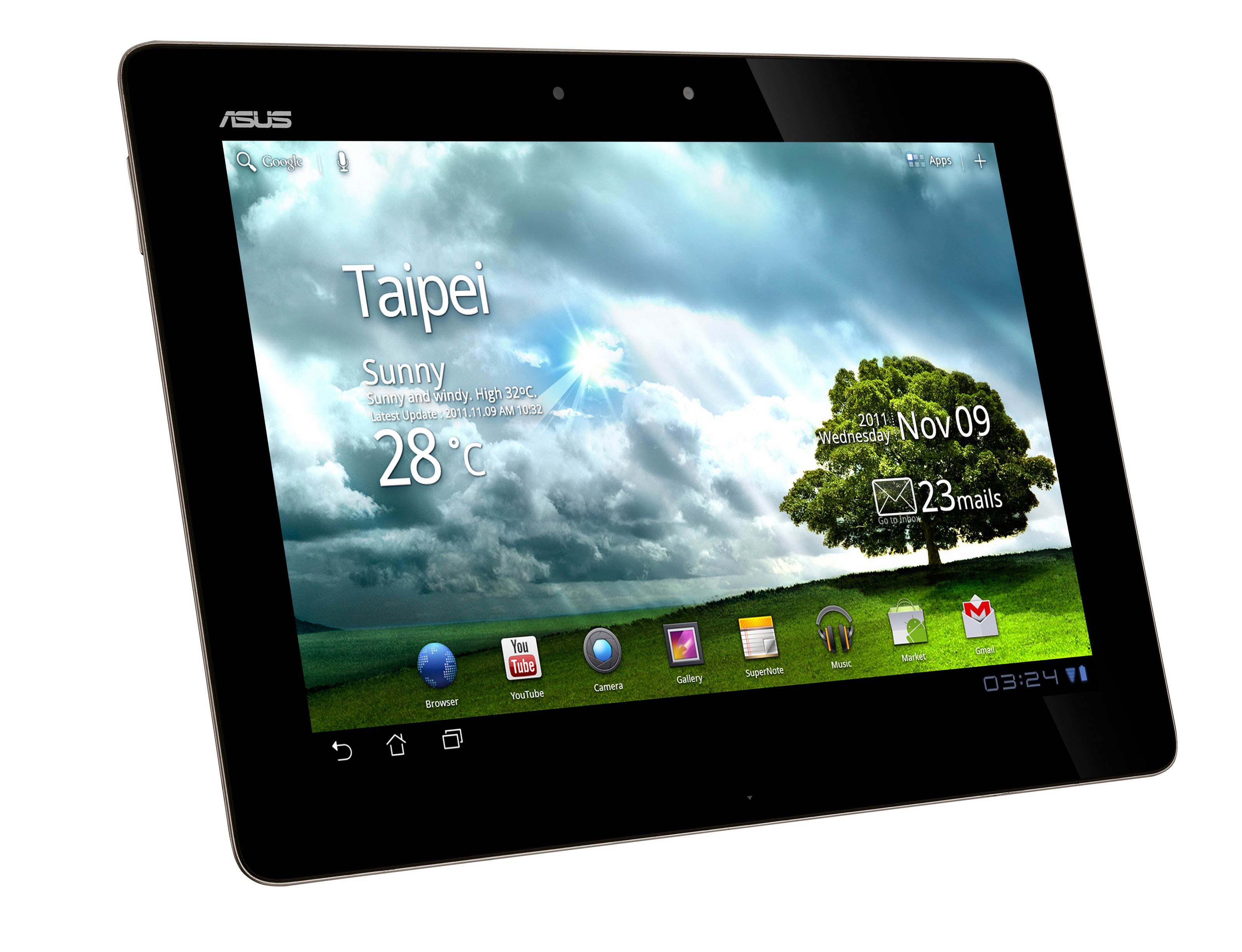 10inch Tablets