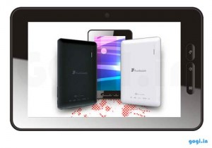 Micromax Funbook Tablet