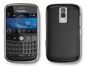 Blackberry spy