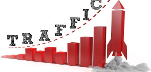 How to Get Traffic to a New Blog