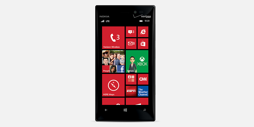 5 Best Windows 8 Phones