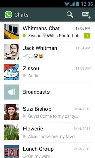 Communicating effectively and efficiently using five best Android messaging apps