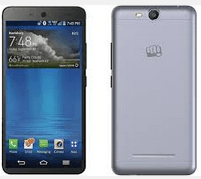 Micromax Smart Phones in India