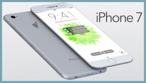 iPhone 7 leaked pics