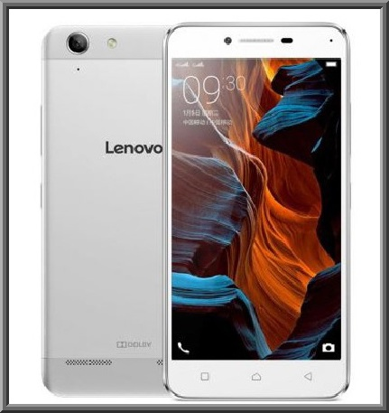 New Lenovo Lemon 3