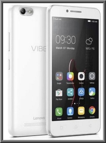 Lenovo Vibe C Full Specs Features And Price