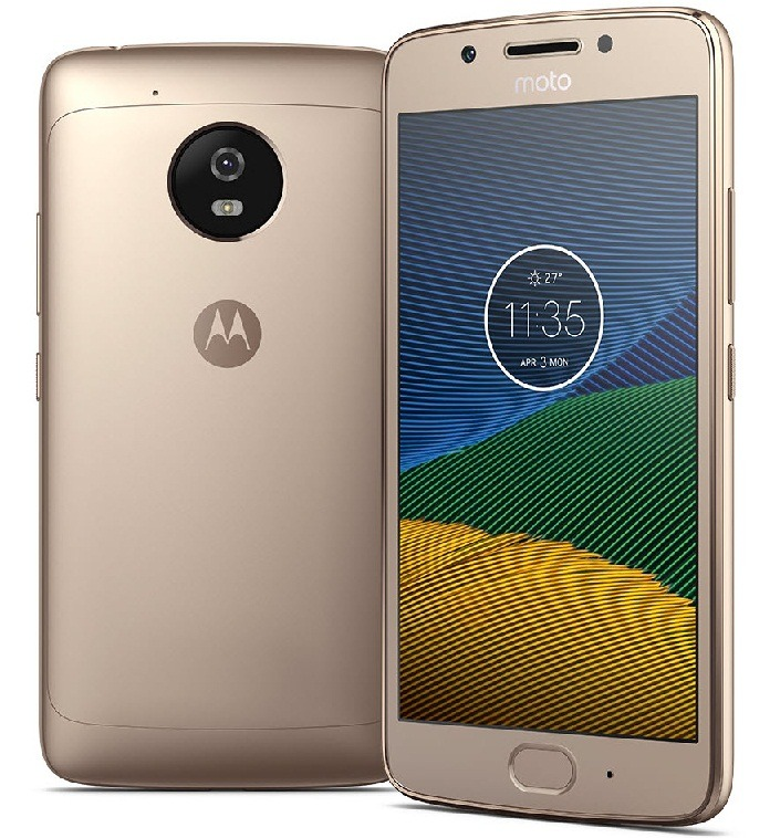 moto G5 plus best android mobile