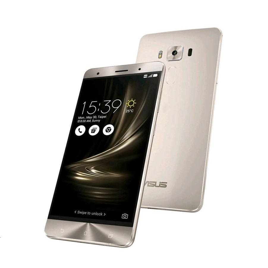 asus zenfone 3 deluxe with 6 GB RAM.