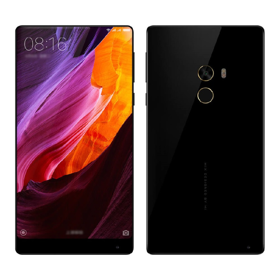 xiaomi Mi Mix 4400 power packed Smartphone.