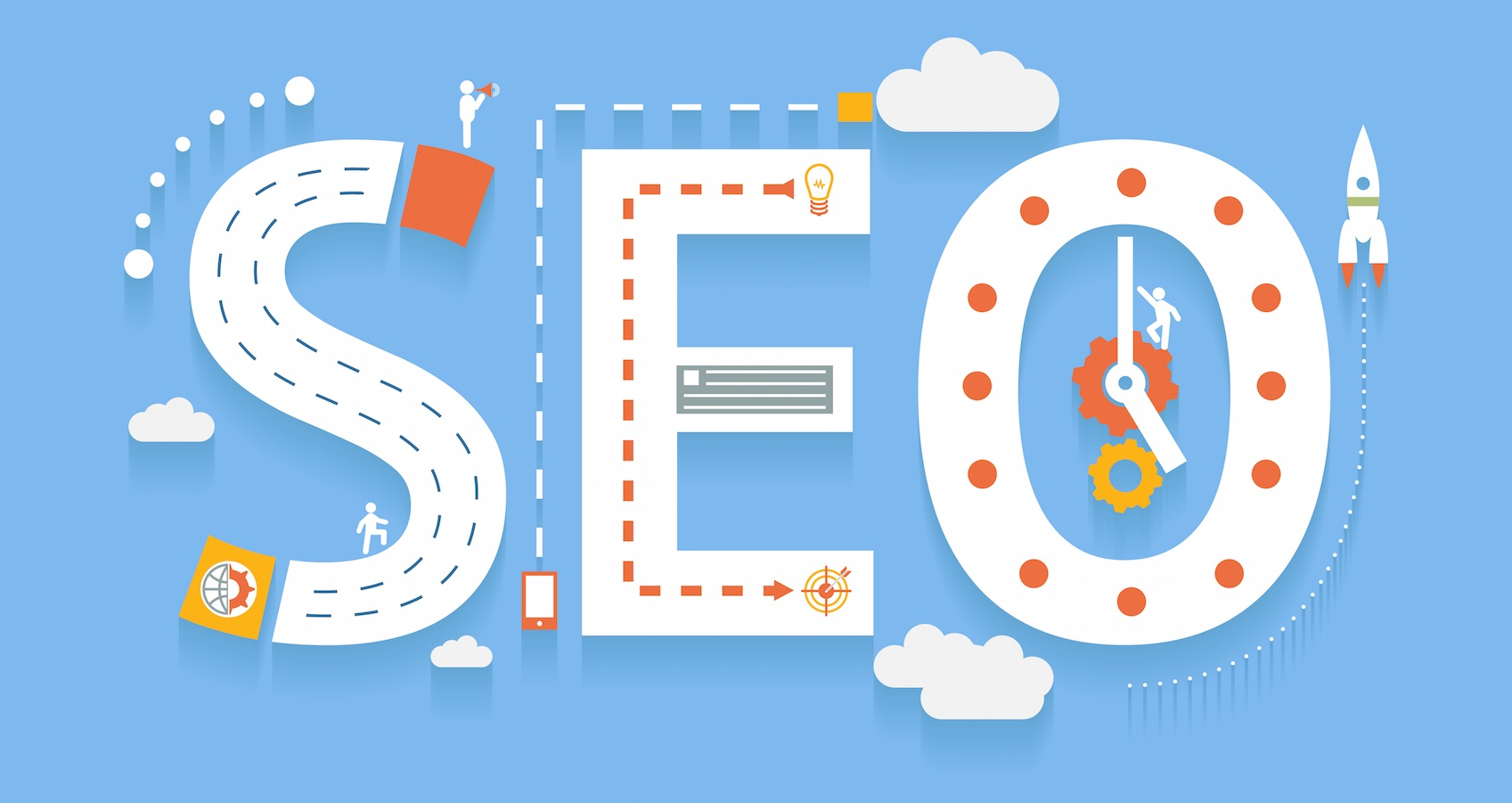 10 Easy SEO Techniques for Bloggers
