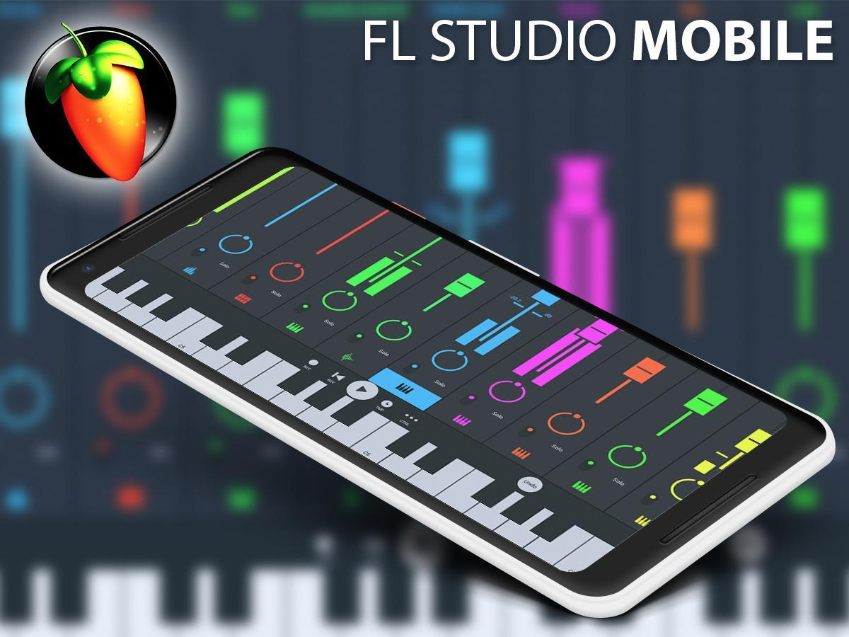 FL-Studio-Mobile-Apk