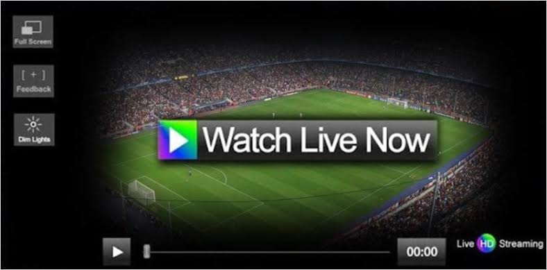 Firstrowsports Live