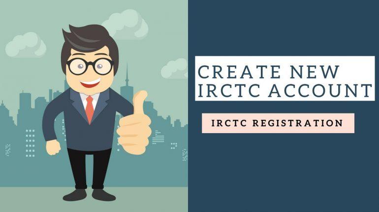 new-account-on-irctc