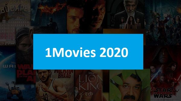 1Movies Website 2020