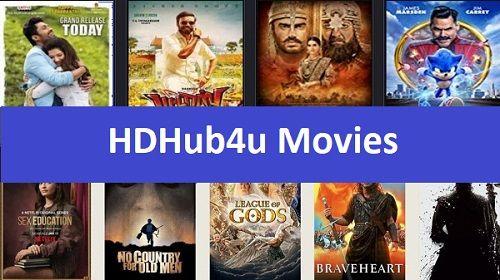 HDHub4u Movies