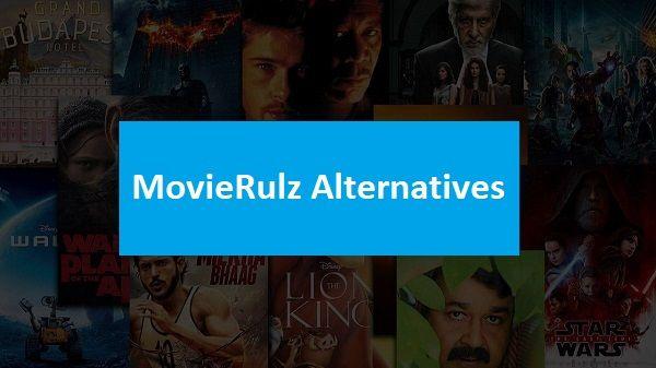 MovieRulz Website Alternatives