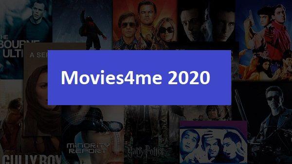 Movies4me 2020