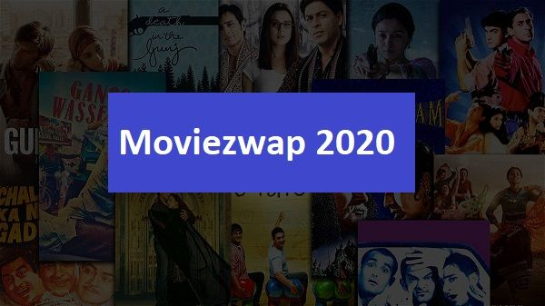 Moviezwap Website 2020