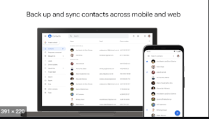 5 Ways to Sync Your Smartphone Contact List Automatically