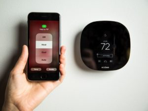Use Technology To Keep Your Home Cool During A Heat Wave