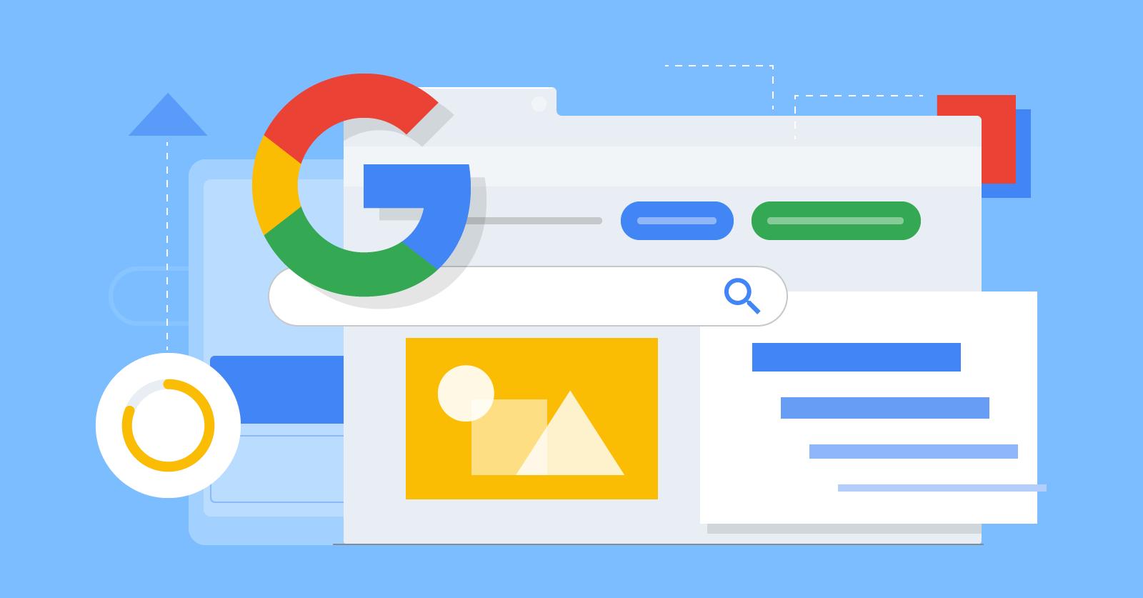 Understanding Google's Ranking Process