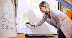 Let Technology Make Things Easier In The Office